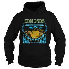 I Love  Edmonds -WA  Shirts & Tees