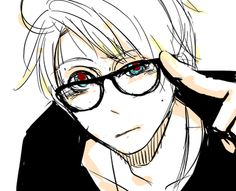 Hetalia America. Oh... *Turns away*....*Turns back* STOP AL I ALREADY KNOW YOUR HOT. STOP.