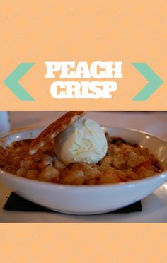 Food columnist Melissa Clark was in the Today Food kitchen with Kathie Lee and Hoda to share her seasonally inspired dessert idea for Skillet Peach Crisp. http://www.foodus.com/today-show-melissa-clark-skillet-peach-crisp-recipe/