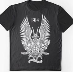 New shirt Design New Shirt Design, Shirt Designs, Metal T Shirts, Metal Art, Goat, Mens Tops, Fashion, Moda, Fashion Styles