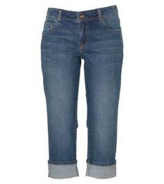 Just Jeans - Womens - Denim Jeans - Envy Cuff Jean - Indigo 3 4 Jeans, Denim Jeans, Denim Branding, Mens Clothing Styles, Best Brand, Denim Fashion, Summer Beach, Envy, Indigo