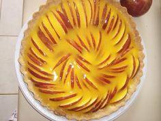 A receita de Torta de maçã delícia é uma delícia. Todos que fizeram já gostaram porque agrada a todos os paladares Torta de maçã delícia Imprimir Autor: Re