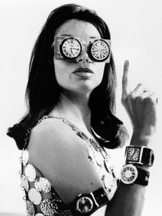 Watches, 1969. #vintage #nostalgia  Life's a Journey, http://www.SaveEveryStep.com