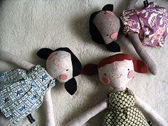 reform school dolls   por fionadalton
