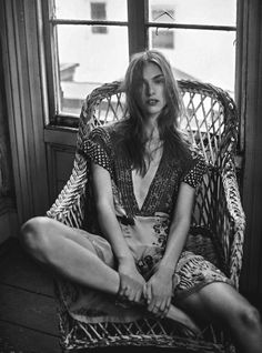sunshine daydream: hedvig palm by sebastian kim for vogue australia july 2015 | visual optimism; fashion editorials, shows, campaigns & more!
