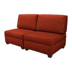 Red Barrel Studio Attica Convertible Sofa