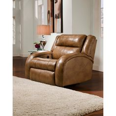 Shop for Southern Motion Maverick Power Chair Recliner. Get free delivery On EVERYTHING* Overstock - Your Online Furniture Shop! Living Furniture, Chair And A Half, Recliner With Ottoman, Buy Chair, Chair, Furniture, Southern Motion, Power Chair, Upholstered Chairs
