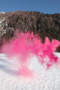 Filippo Minelli- The Art of Smoke