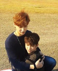 GOT7 | JB + Jinyoung  #jinbum