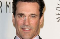 Protagonista de Mad Men: Bochorno a causa del maquillaje