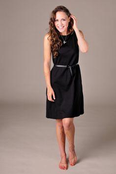 1 Dress, 100 Days {Day 100} misselainious.com | warmblankets.org