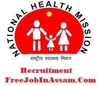 National Health Mission Nhm Assam Recruitment 2019 Medical Officer Ayur 22 Nos Posts Apply Online Health Department Recruitment Engineering Recruitment