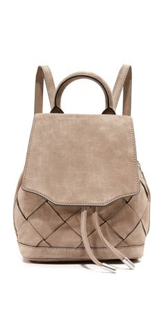 Rag & Bone Micro Pilot Backpack | SHOPBOP