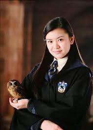 Katie Leung  nackt