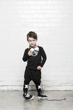 Huxbaby A/W15 Collection