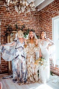 Morroccan wedding ideas Forest Wedding, Boho Wedding, Wedding Gowns, Dream Wedding, Wedding Bells, Morrocan Wedding Dress, Celestial Wedding, Eclectic Wedding, Alternative Wedding Dresses
