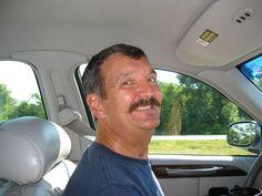 My Dad, so handsome :)