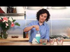 Vos verres sont blanchis à cause du lave-vaisselle? Faites-les briller grâce à ce simple truc! - Trucs et Bricolages