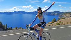 Ride the Rim – Crater Lake Vehicle Free day