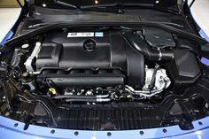2015 Volvo S60 Engine