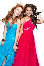 zendaya and bella thorne - Google Search