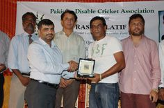 Disabled Player Muhammad Kalam, Pakistan Cricket Player Muhammad Kalam, Muhammad Kalam, Physically Handicapped Muhammad Kalam, M. Kalam, See the Passion of Cricket, Cricket with only One Leg, Passion of Cricket, Passionate, Cricket Passion, Passionately.