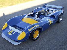Lola T70 mk3b Spyder 1967