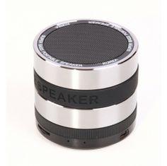 Vibejam NFC 6W Super-Sound mini Bluetooth speaker with battery