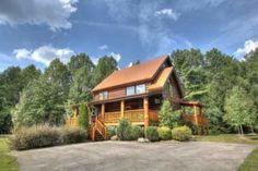 Gatlinburg Cabin Rentals View All Cabins Smoky Mountains TN
