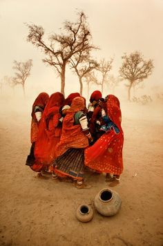 India by National Geographic Steve McCurry