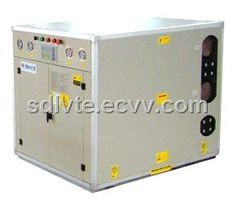 Household-Type Water / Ground Source Heat Pump (ltwh) - China heat pump, Lute