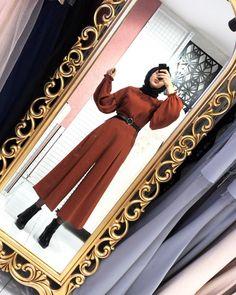 Tulum re-stocked price 120 Fiyat Body re . Modest Fashion Hijab, Hijab Chic, Muslim Fashion, Fashion Dresses, Motif Abaya, Hijab Outfit, Dress Outfits, Jumpsuit Hijab, Beautiful Long Dresses