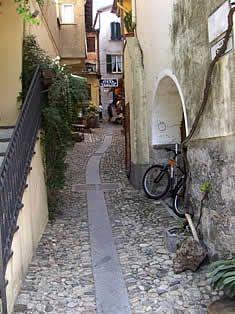 ✶Stresa streets - Lake Maggiore, ITALY✶