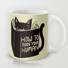 Image via We Heart It #art #cute #funny #home #homedecor #mug #howtotrainyourhuman