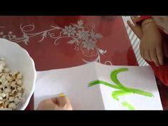 PATLAMIŞ MISIRDAN SÜMBÜLLERİMİZ – Montessori Çocuk Etkinlikleri