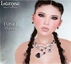 Lumae http://maps.secondlife.com/secondlife/Kassar/26/49/21