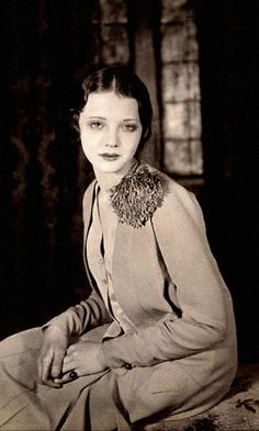 "Sylvia Sidney, Aug.8,1910 - Jul.1,1999. (""Summer Wishes, Winter Dreams""). Esophageal Cancer"