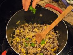 How to cook Qunioa