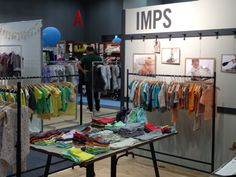 Imps at Playtime Tokyo