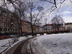 Oslo, city center #oslo #norway