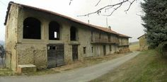 IPI real estate CASTINO, Cuneo, farmhouse  EUR 80.000