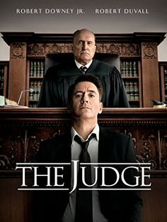 Amazon.com: The Judge (2014): Robert Downey Jr., Robert Duvall, Billy Bob Thornton, Vera Farmiga: Amazon Instant Video