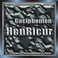 """6426 Caciphonien by Heinz Hoffmann """"HenRicur"""" on SoundCloud"""