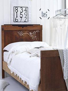bed met decorate - Libelle 43-2013