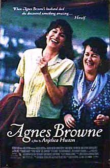 One of my all time favourite movies... 1960's Ireland, rollers in hair & fags hangin out of your mouth and Tom Jones!  Angelica Houston was fantabulous...