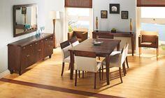 Dining room Furniture - Seabreeze