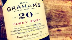 Packing essentials for Vinitaly. This time I'm taking a 20 Years Old Graham's. A delicious Tawny from one of the top Port wine houses. Looking forward to share it with a bunch of wine lovers in Italy!