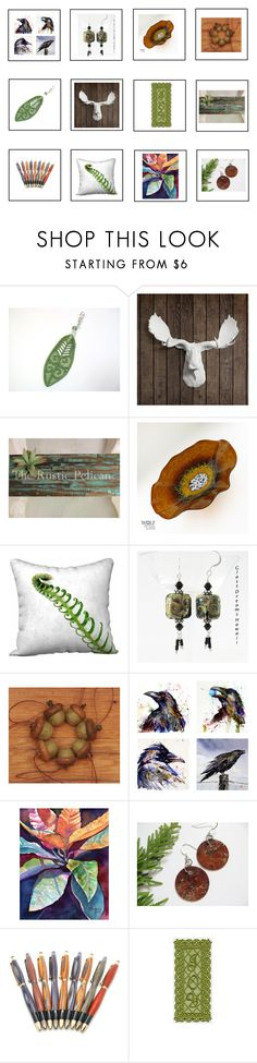 """Home gifts ++"" by keepsakedesignbycmm ❤ liked on Polyvore featuring interior, interiors, interior design, home, home decor, interior decorating, etsy, accessories and decor"