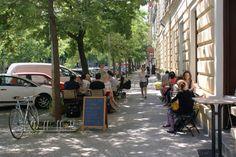 Pět důvodů, proč nerušit Pražské stavební předpisy   drapalova.blog.ihned.cz Street View, Blog, Blogging
