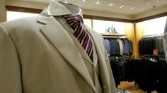 3 - piece suit badge Evolve Clothing, 3 Piece Suits, Badge, Blazer, Jackets, Clothes, Fashion, Down Jackets, Outfits